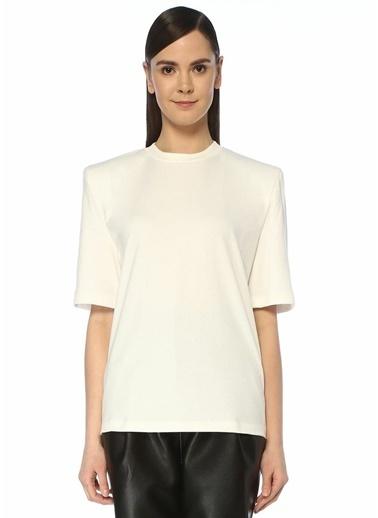 Attico Tişört Beyaz